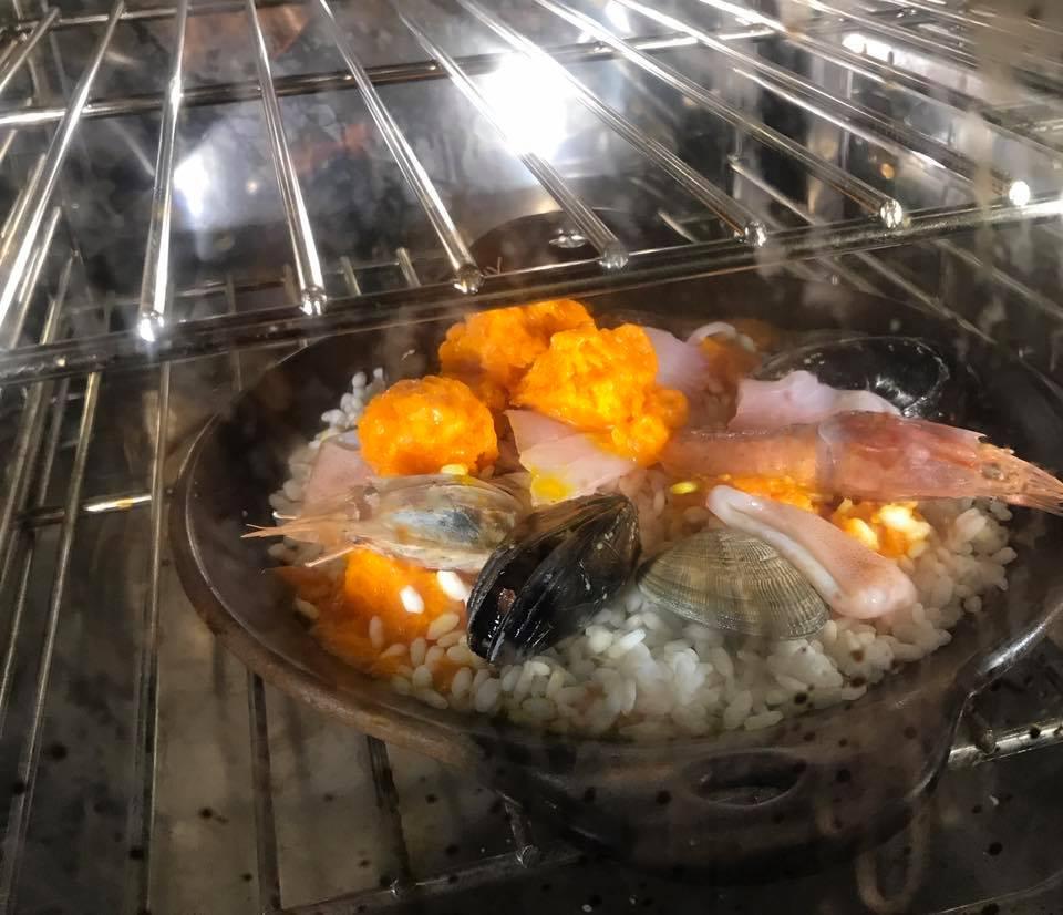 とぅくとぅく 料理