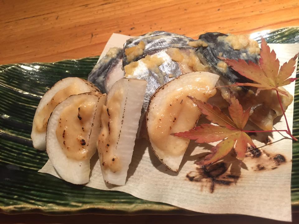 魚魯魚魯の西京漬け